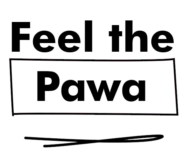 Feel The Pawa 2