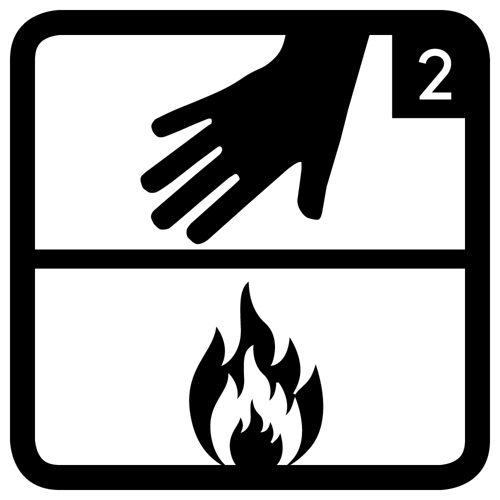 Contact Heat Resistant