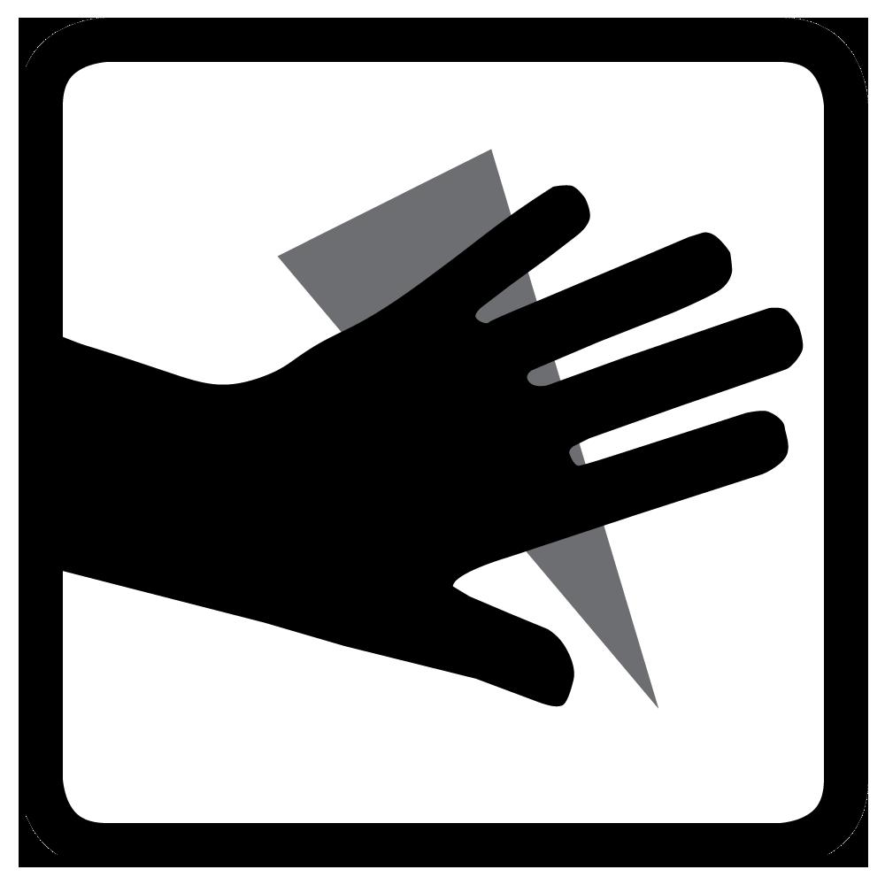 Sharp Handling