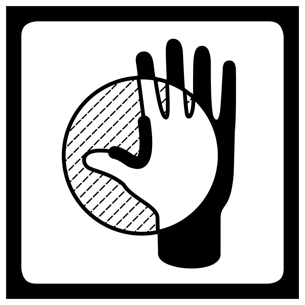 Reinforced Thumb